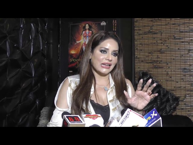 Interview of Poonam Jhavar on her Viral Video