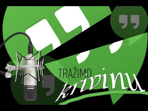 TRAŽIMO KRIVINU - Force the Curve - Ep.43 - Ravna Zemlja / F