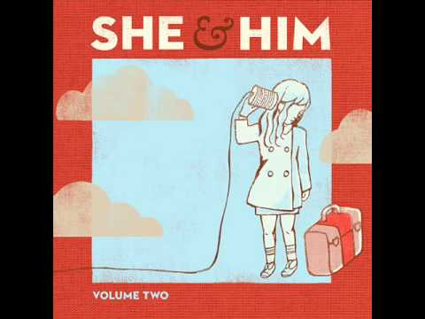 Gonna Get Along Without You Now - She & Him