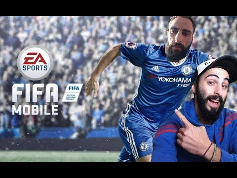 FIFA Mobile ~ New Game~By Bodrini