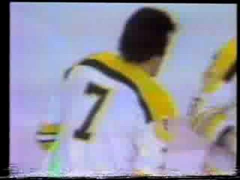 Phil and Tony Esposito video montage