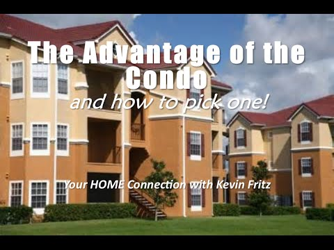 Mortgage & Real Estate: The Advantage of Condos and How to Pick One!