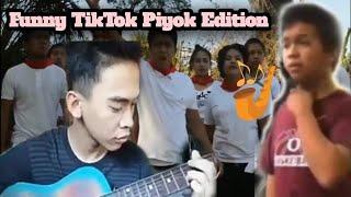 Funny TikTok Piyok Edition