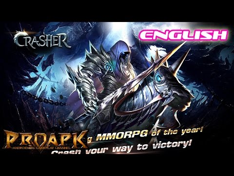 Crasher English  4399enGame Gameplay iOS  Android