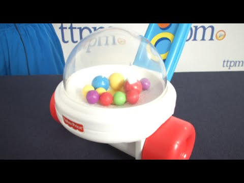 Brilliant Basics Corn Popper From Fisher-Price