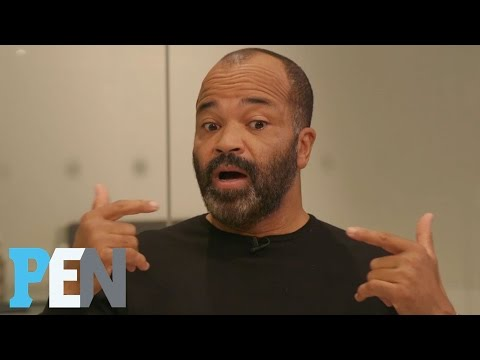 Westworld: Jeffrey Wright Says The  Is Like Playing GTA 5  PEN  Entertainment Weekly