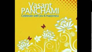 Saraswati Puja & Vasant Panchami Ecards/Cards/Greetings/Wishes