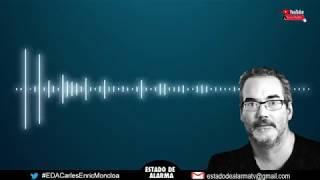 ESTO es lo que OPINA CARLES ENRIC del NEGRO PANORAMA JUDICIAL de FERNANDO SIMÓN
