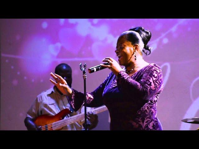 Danya Brown 50th Celebration