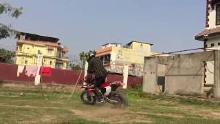 When i get Asiawing Crossfire 250 at my home.. :D