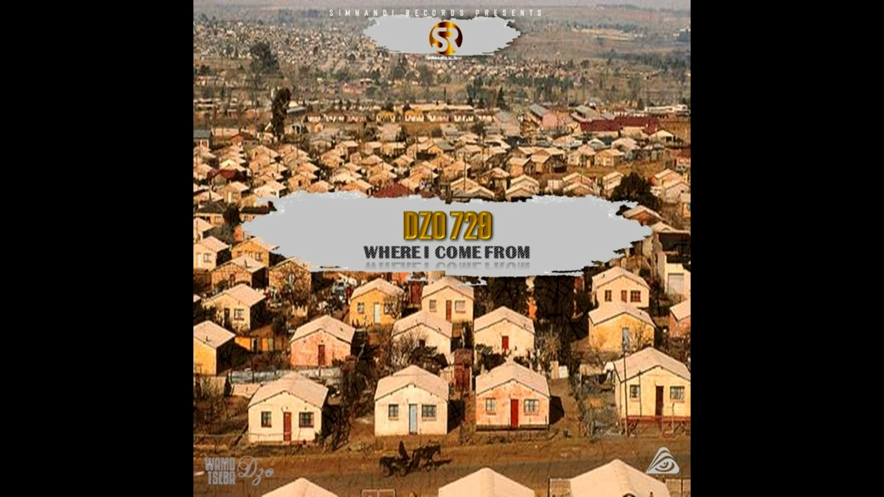 Download Dzo 729 - Where I Come From (Full Album Mix) | Mixed by KAYR