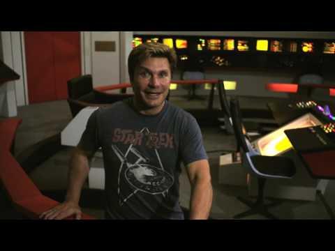 "Vic Mignogna announces Star Trek Continues: Episode IX ""What Ships Are For"" Premiere"