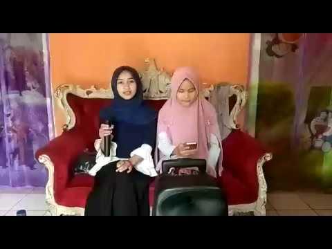 Ima feat Nida (cover) Ya Habibal Qolbi - Karaoke