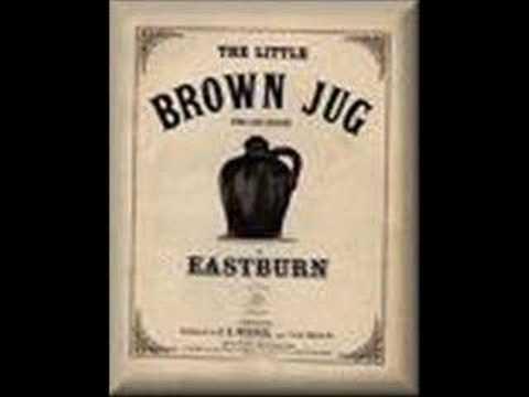 Little Brown Jug Glenn Miller
