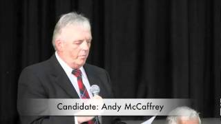 os election Andy McCaffrey