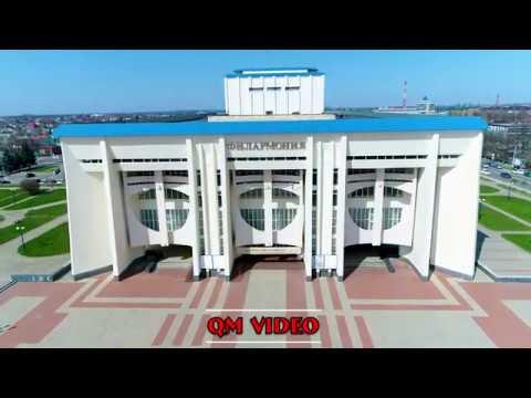 Республика Адыгея. Город Майкоп. QMvideo.