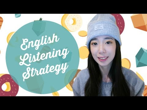 [全英文] 研究證實~如何提升英語聽力! Research-based! How to improve English listening proficiency?