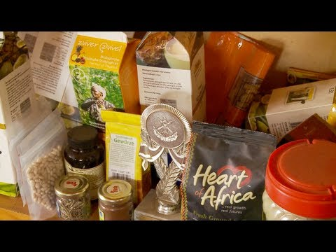Marketing organic products in Africa (Feb 2013)