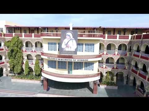 St Anselm's Sr  Sec  School || St. Anselm's Campus || Mansarovar || Jaipur ||