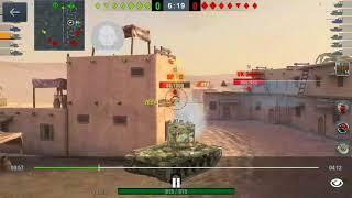 Russische Derps World of Tanks Blitz