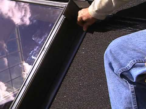 How To Put Up A New Roof   Garage And Boat Storage   Bob Vila Eps.1608
