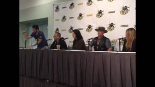 """Press Conference Cinta Laura Tentang Film Hollywood Terbarunya """"TAR The Movie""""!"""