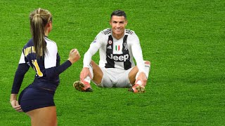 Cristiano Ronaldo Funny Moments, try not to laugh