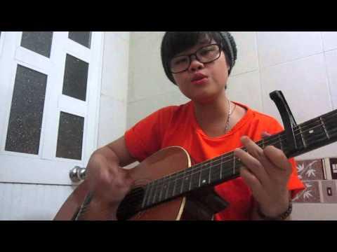 Guitar Xanh_ Khoảng Trời Của Bé_ Bảo Thuyên