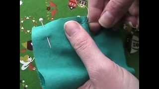 How To Sew Without a Machine