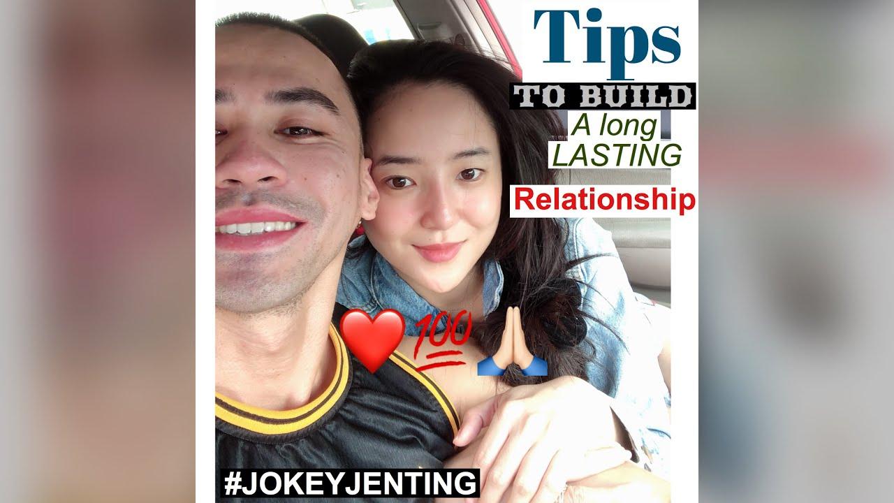 Download VLOG#9 TIPS TO BUILD A LONG LASTING #RELATIONSHIP | SECRETS REVEALED | #JOKEYJENTING