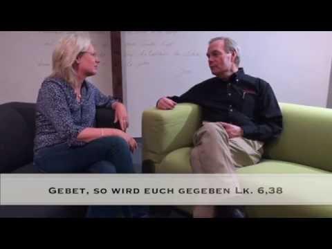 Anja Bender im Interview mit Andrew Wommack (englisch)