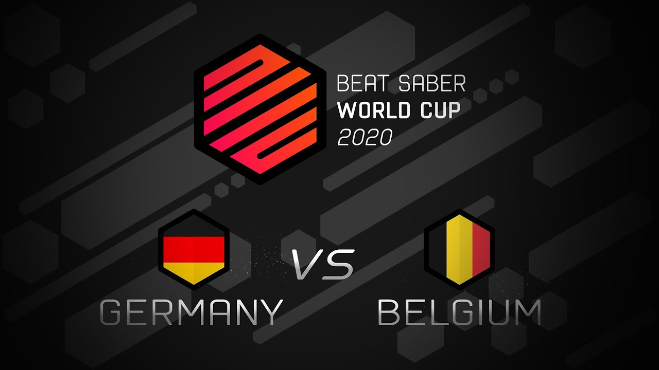 Beat Saber World Cup | Belgium vs Germany | Round of 16