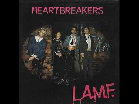 the heartbreakers - born to lose