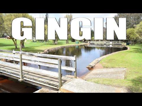 Gingin - Western Australia