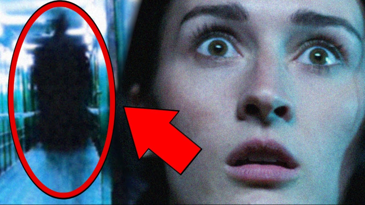 5 SCARY GHOST Videos That Will Leave YOU In Disbelief!