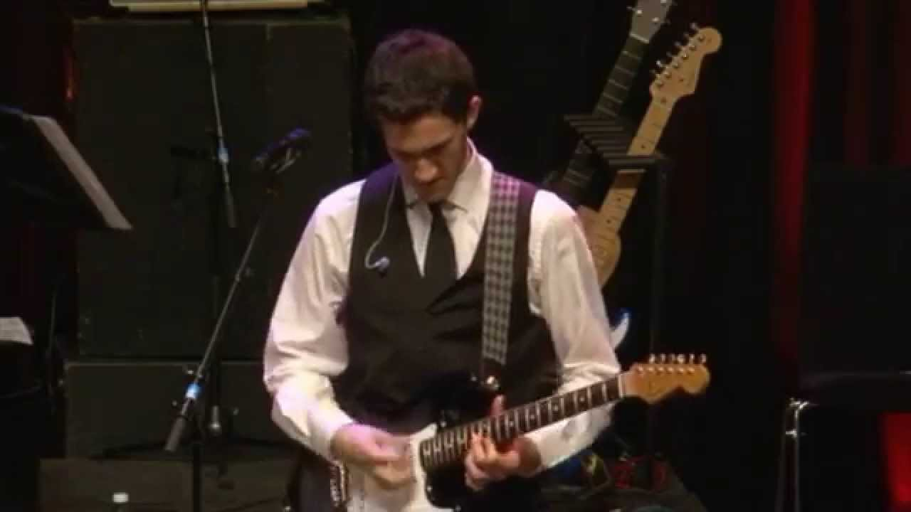 John Mayer Blues Experience Wait Until Tomorrow Live