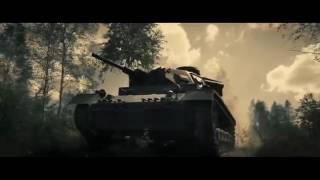 Художественный фильм 'Сталь'  Рекламный ролик