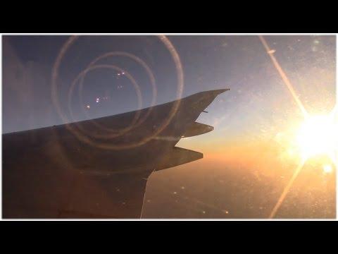 Emirates [Full Flight] 777-300ER Frankfurt to Dubai [EK44]