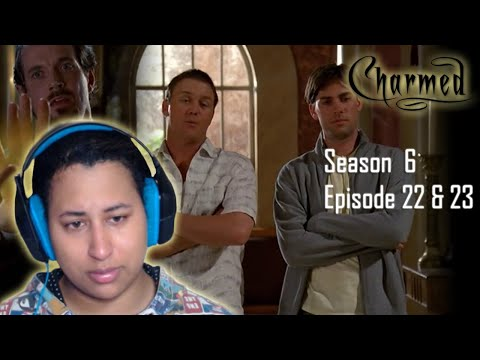 Charmed 7x19 Remaster - Phoebe Killed from YouTube · Duration:  4 minutes 8 seconds