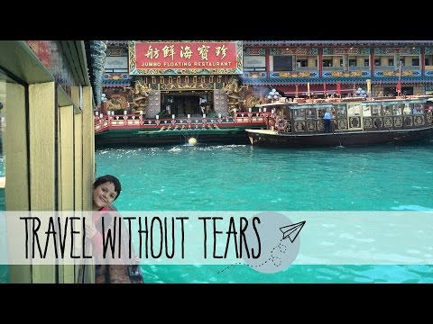 Hong Kong With Kids | Travel Without Tears