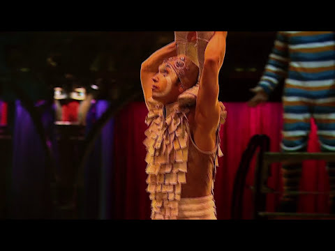 KOOZA by Cirque du Soleil | Official Trailer 2015