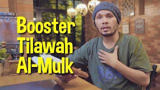 Download Lagu Booster Tilawah Al-Mulk mp3