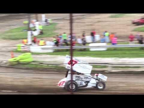 2017 PA Speedweek Grandview Speedway Kyle Larson