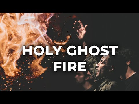 Vinesong - Holy Ghost Fire