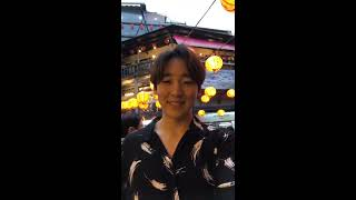 [20191122] kevinwoo_official insta live  #kevin #우성현 #UKISS …