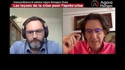 Webinar - Luc Ferry - Les leçons de la crise pour l'après-crise