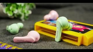 Pamu Slide, nhưng Mini - Giá tốt hơn, nghe hay hơn!