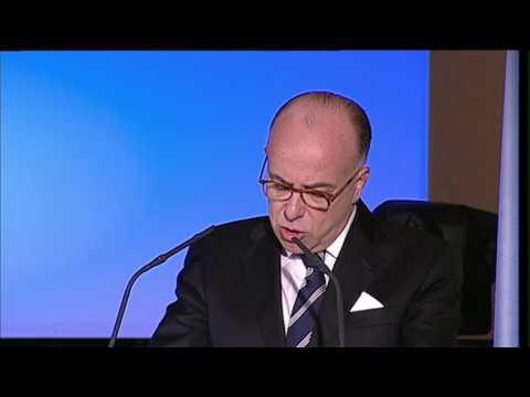 Allocution de Bernard Cazeneuve, Ministre de l'Intérieur - Rencontres du CoFIS du 20 septembre 2016