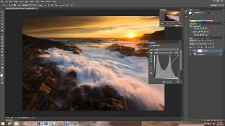 Making Of The Shot | Seascape Editing Tutorial
