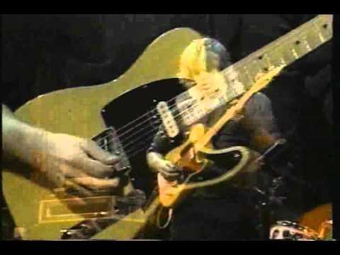Mike Stern & Bob Berg - Loose Ends